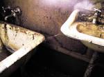 Clifford's Bathroom