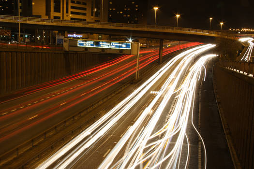 Motorway Lights II