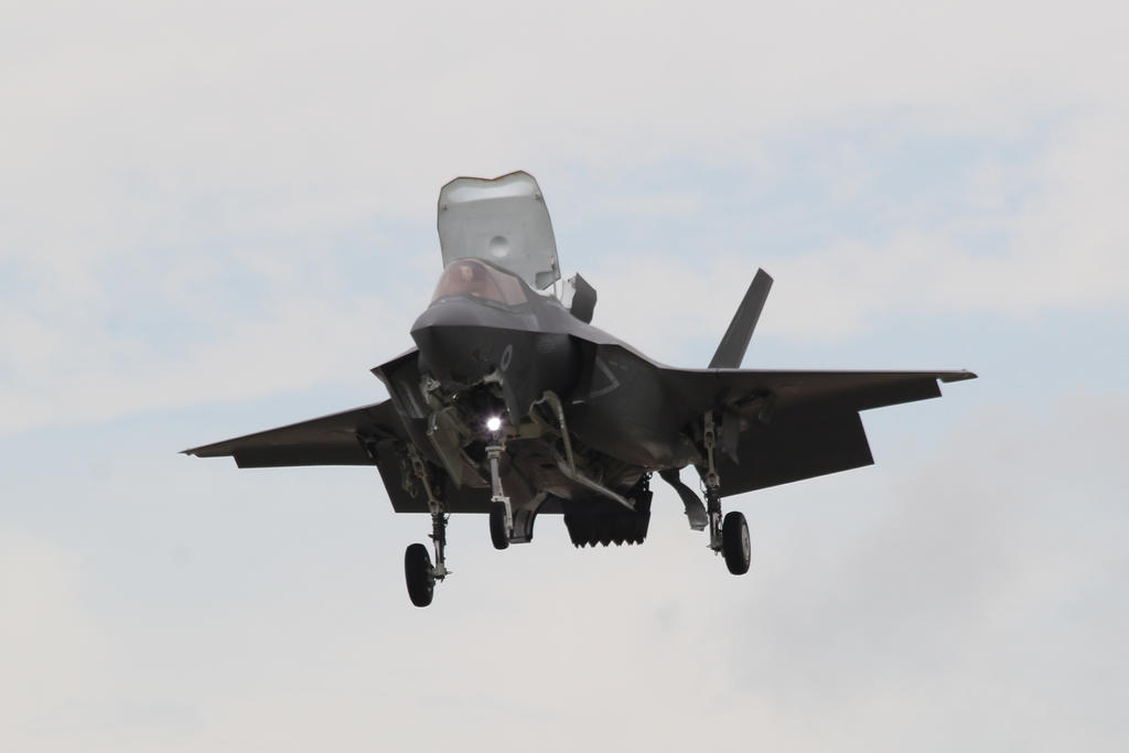 F-35B by james147741