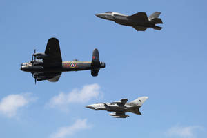617 Squadron by james147741