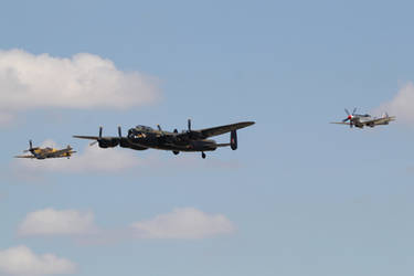 BBMF by james147741