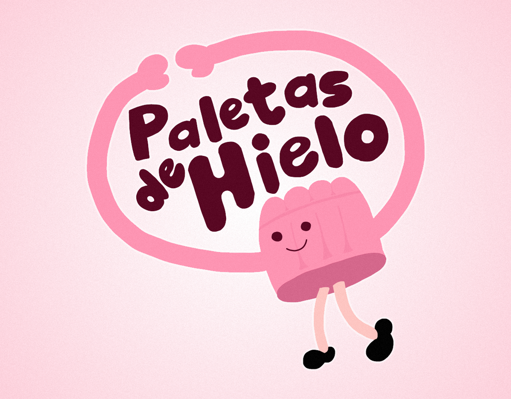 Paleta de Hielo by elporfirio