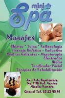 Local SPA Advertising by elporfirio