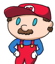 Mario Basic