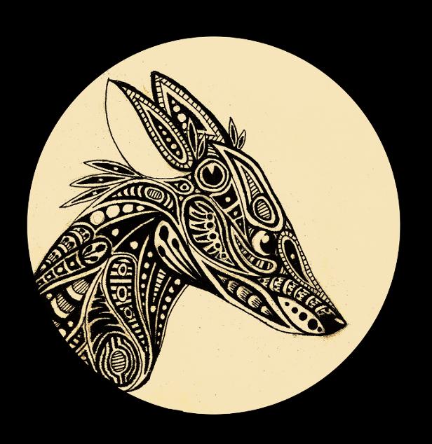 fox by Asralore