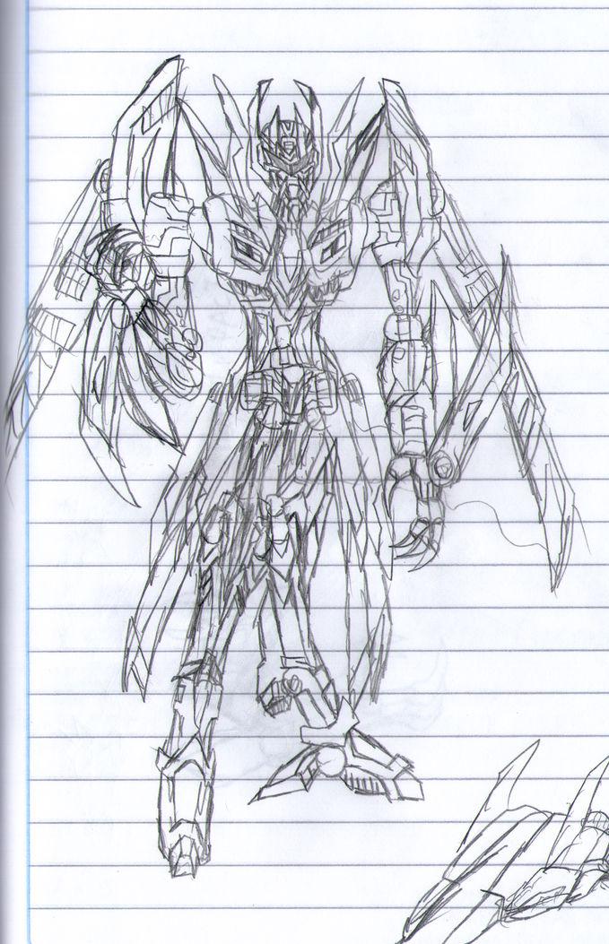 tf prime: windblade zero 02