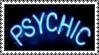 psychic stamp by sat5uki