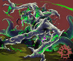 Nexus Clash: Wyrm Master