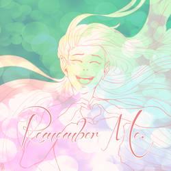 Lusternia: Remember Me
