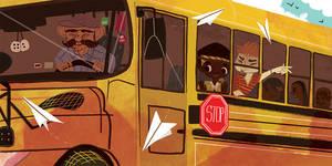 Schoolbus Blues