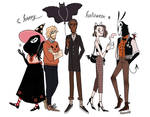 TWIDI Halloween 2k16