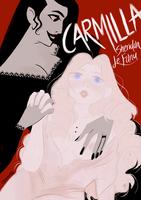 Book Cover: Carmilla by reimena