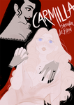 Book Cover: Carmilla
