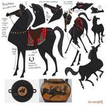 Bucephalus Design