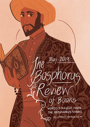 Bosphorus Review May 19