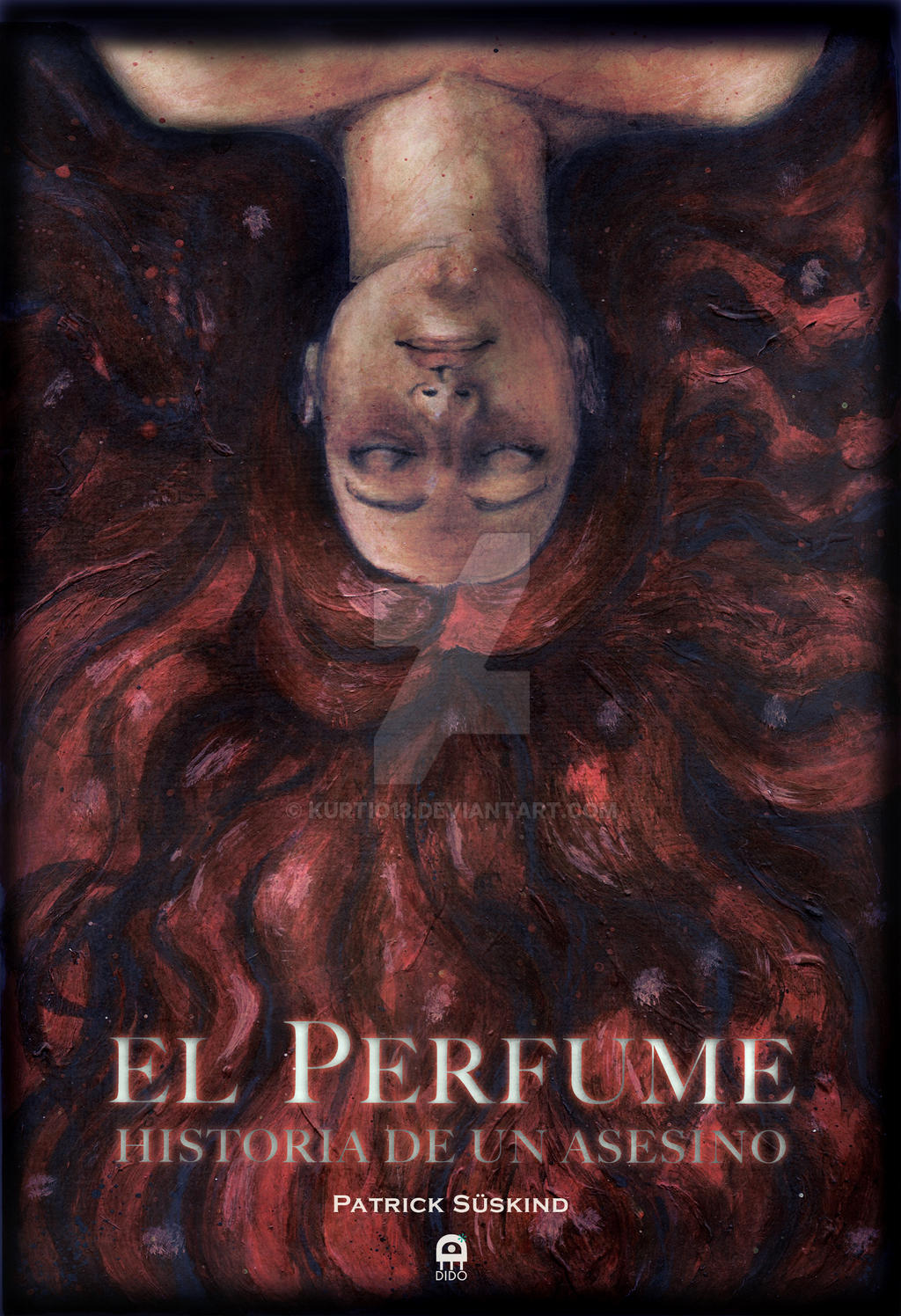 Perfume: a murderer story by Kurtio13