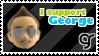 Georgii Stamp by GeorgeRiera