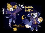 Maskkitz Raffle : Eid-fitr2016 END