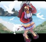 MonstuniPrompt2: Adventure