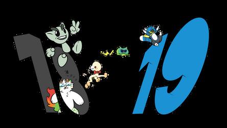 Da-19th Birthday