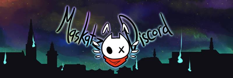Maskcatz Discord