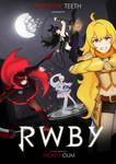 RWBY Standard Movie Poster