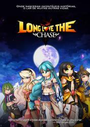Long Love The Chase by Wanderyen-Erin