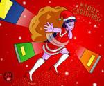 Christmas Twilight, Gift Incoming!  - Xmas 2020 by DarkPrinceismyname