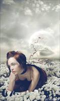 Daydreaming by Aegils