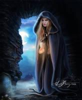 Black Magic by Aegils