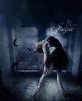 Black Swan by Aegils