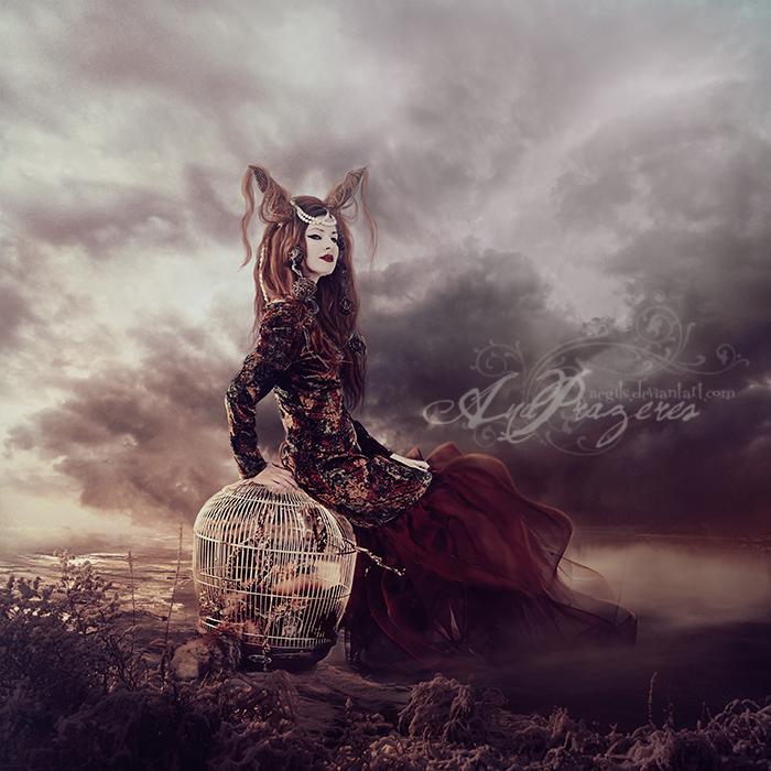 Sly as a Fox by Aegils