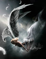 Fall Into The Sky by Aegils