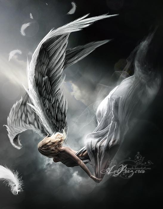 Fall Into The Sky