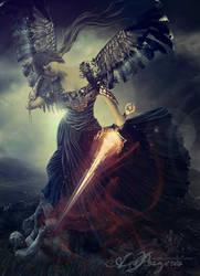 Nemesis by Aegils