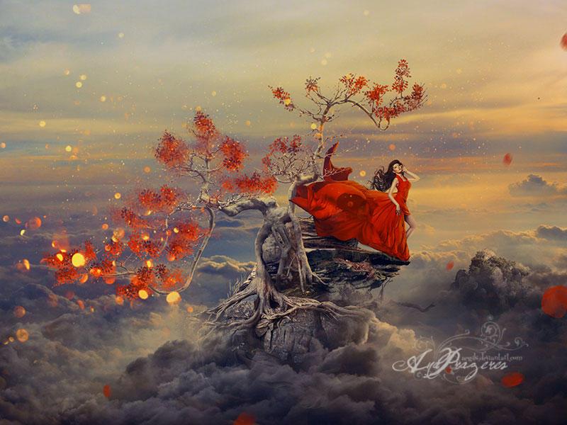 Dreamscape by Aegils