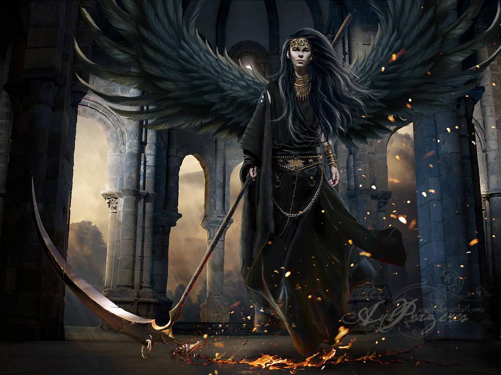 Death by Aegils