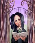 First Class Severus