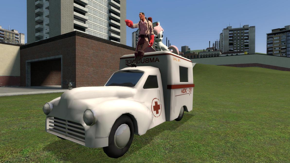 G-Mod Bilder Emergency_doctors_on_odyssey_by_falzarar-d60pfxl