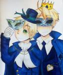 Spades Masquerade