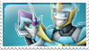 Mercury x Lumia - stamp by CuriousCucumber
