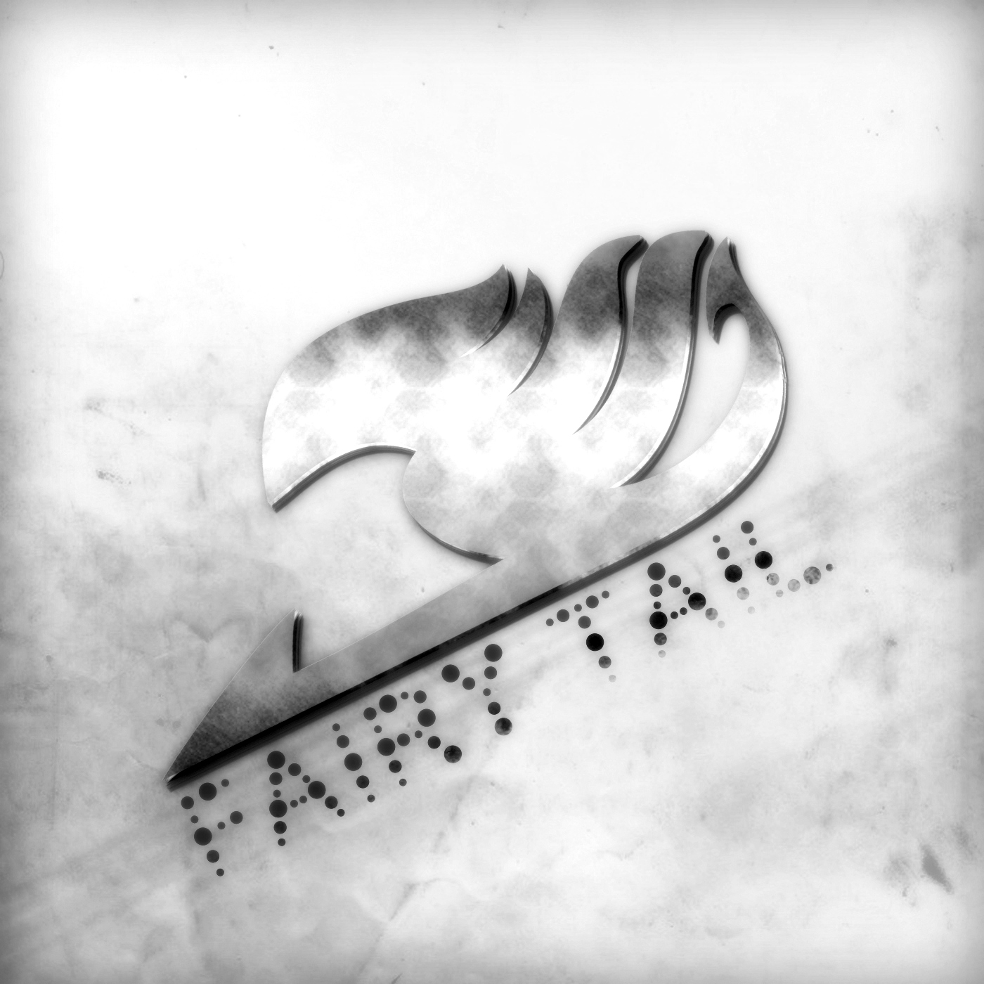 Fairy Tail Logo Wallpapers Iphone