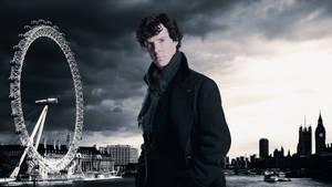 Sherlock - Wallpaper