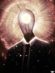 The Weaver of Light by Julian-Faylona