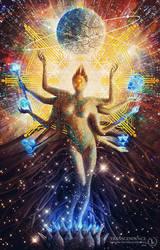 Transcendence by Julian-Faylona