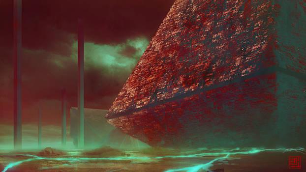 Prisms of Ur-Narax