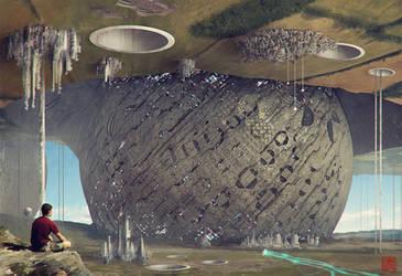 Atlas Omnisphere by Julian-Faylona