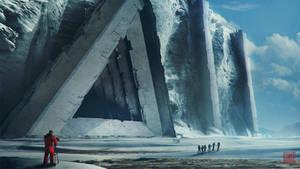Deep Antarctic Expedition
