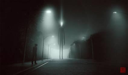 Midnight Commute