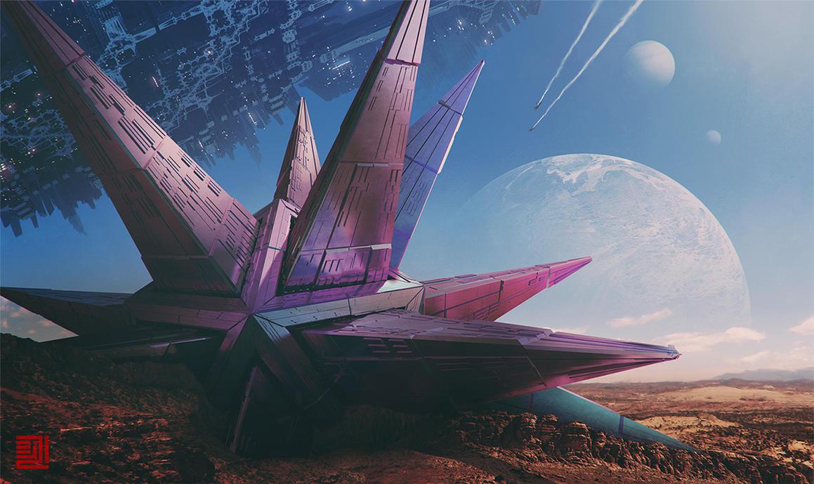Polyhedra by Julian-Faylona